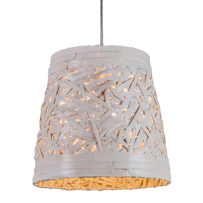 Caracter-white-pendant-lamp