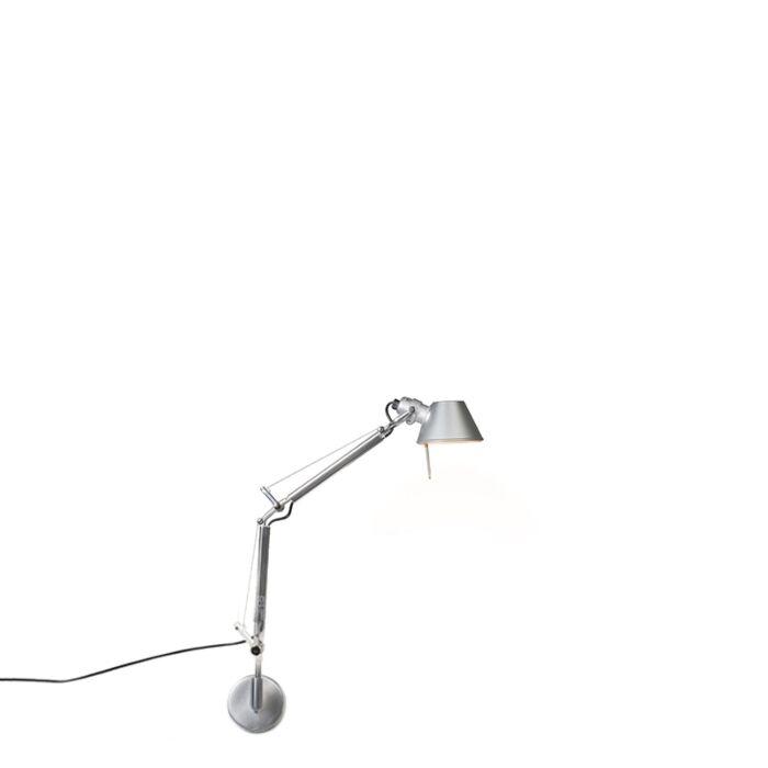 Artemide-Wall-Lamp---Tolomeo-Micro-Parete