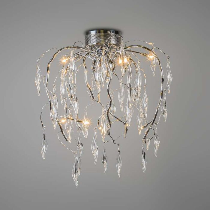 Ceiling-Lamp-Willow-Chrome-10