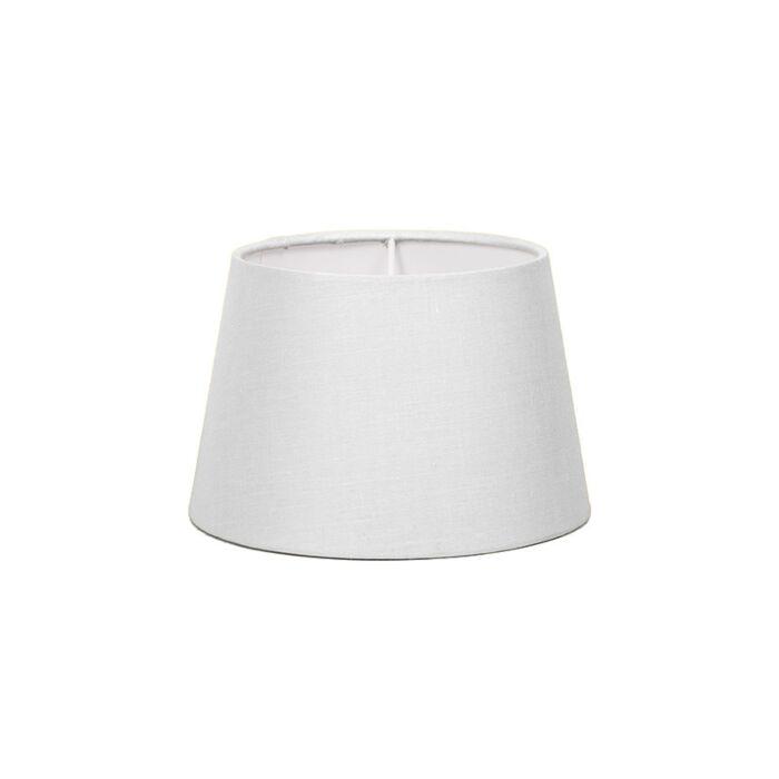 Shade-Round-18cm-SD-E27-White