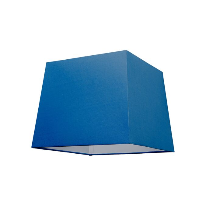 Shade-Square-30cm-SU-E27-Blue
