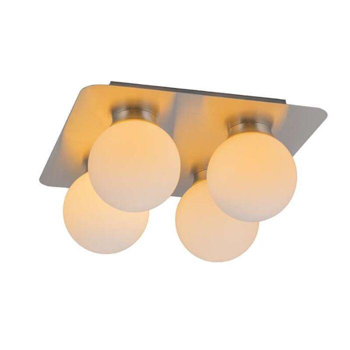 Bathroom-ceiling-lamp-Kate-steel-IV