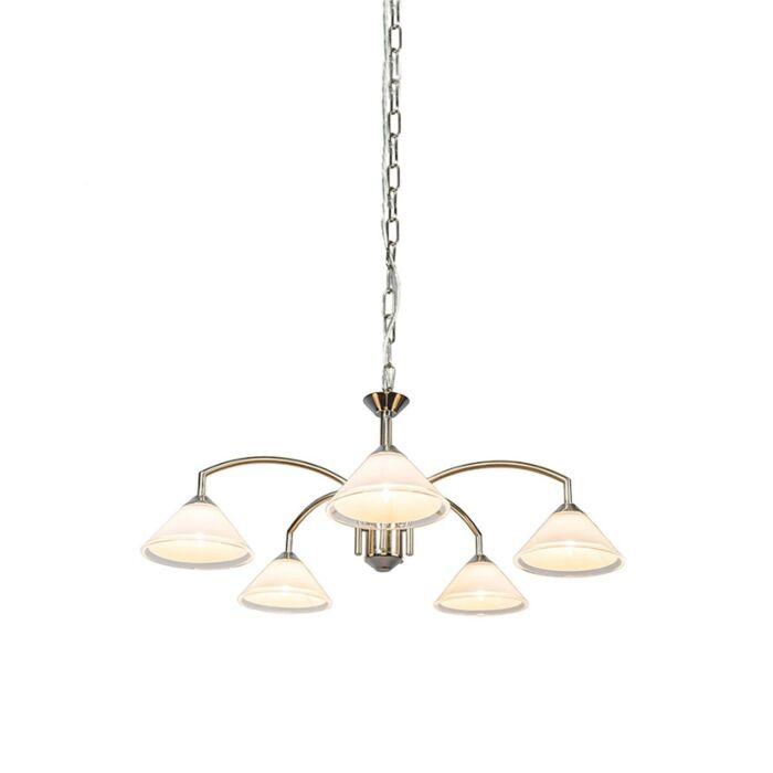 Pendant-Lamp-Arana-5-Steel