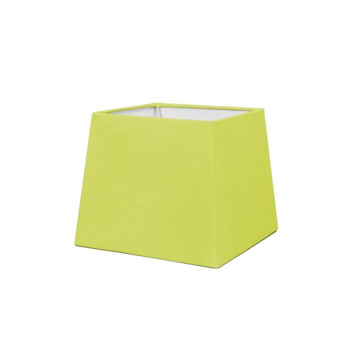 Shade-Square-18cm-SD-E27-Green