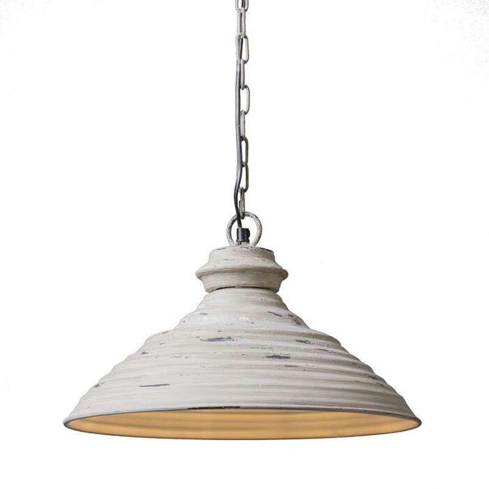 Iron-Pendant-Lamp-I-weathered-grey