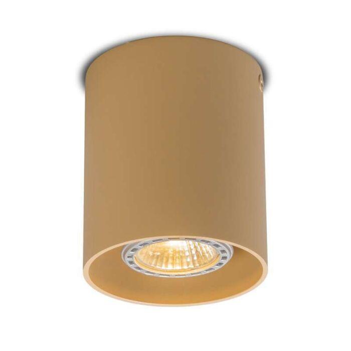 Spotlight-Tubo-1-Beige
