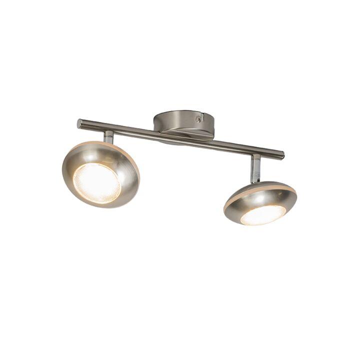 Spotlight-UFO-2-Steel