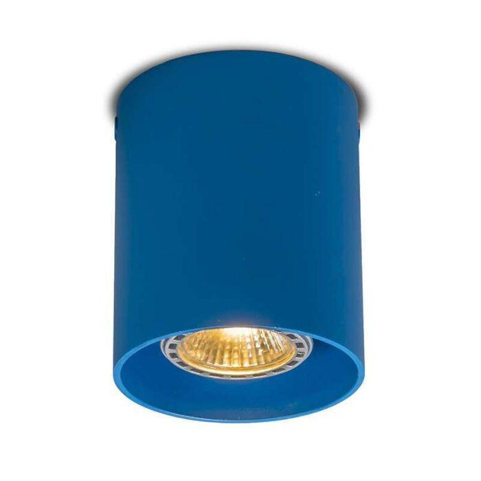 Spotlight-Tubo-1-Blue