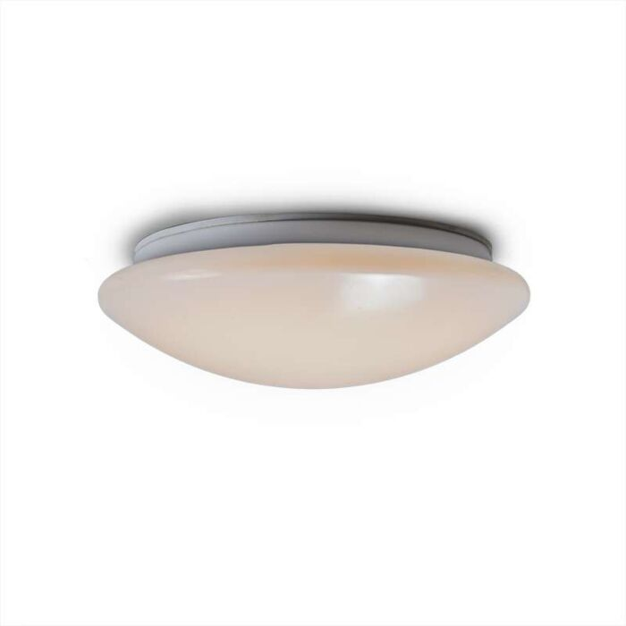 Anton-white-LED-Ceiling-Lamp-9W-500lm