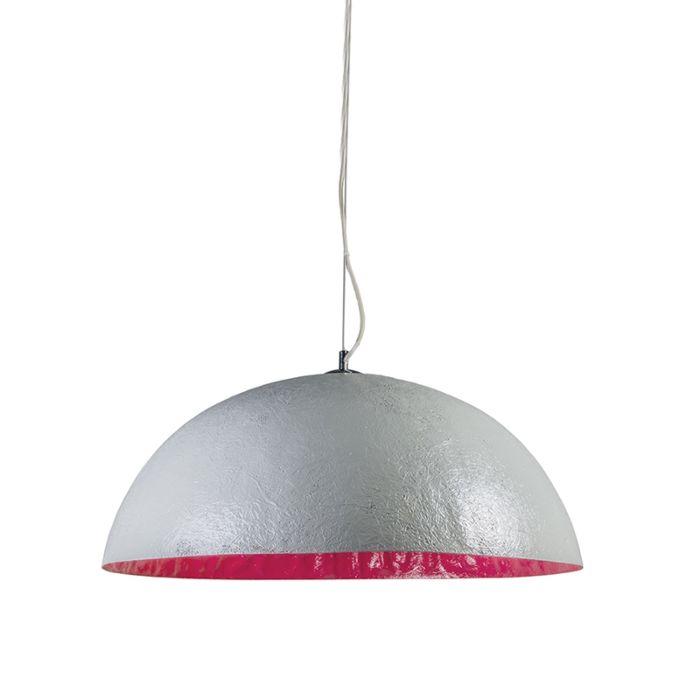 Pendant-lamp-Magna-70-Grey---Pink