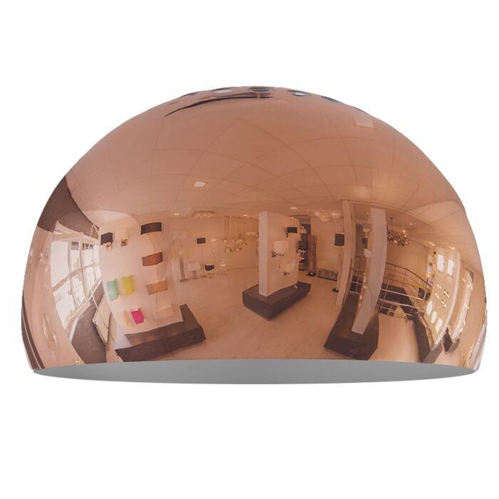 Shade-Globe-33cm-Copper