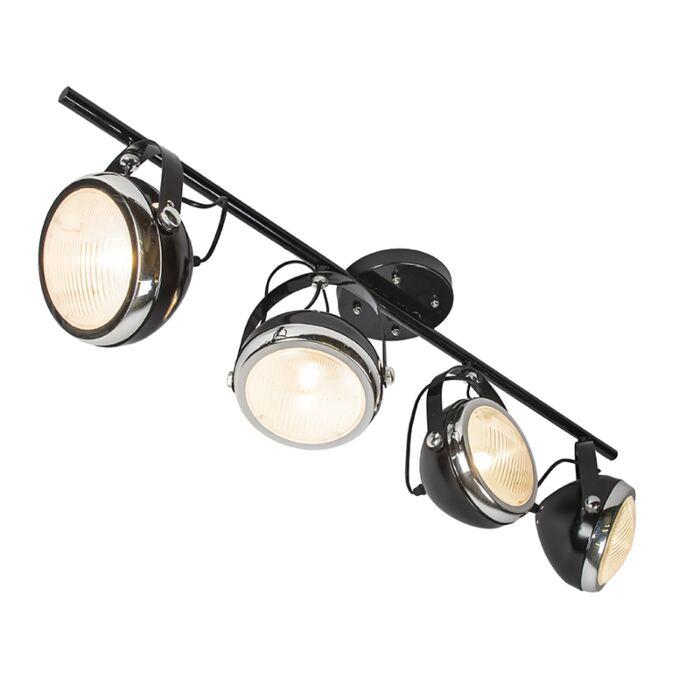 Ceiling-Lamp-Biker-4-Black
