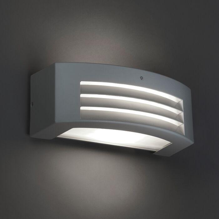 Modern-wall-lamp-light-gray-IP44---Hurricane-1