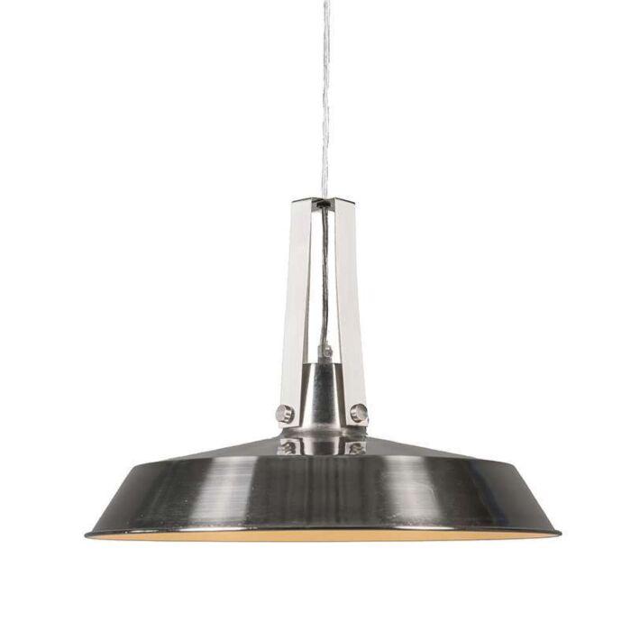 Living-Pendant-Lamp-40cm-Steel