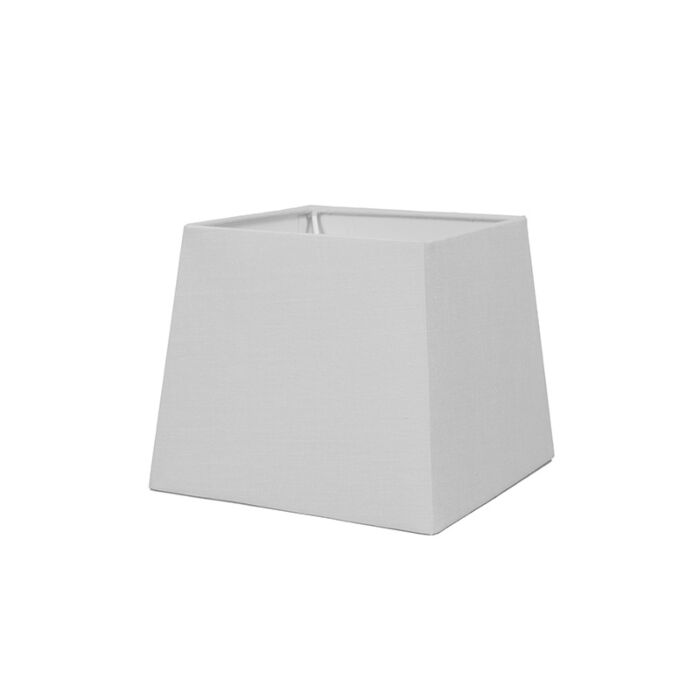 Shade-Square-18cm-SD-E27-White