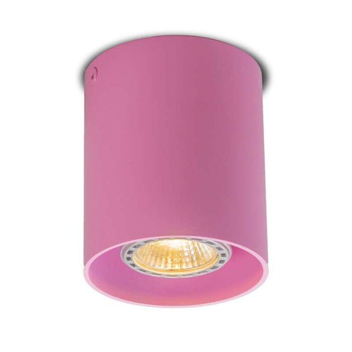 Spotlight-Tubo-1-Pink
