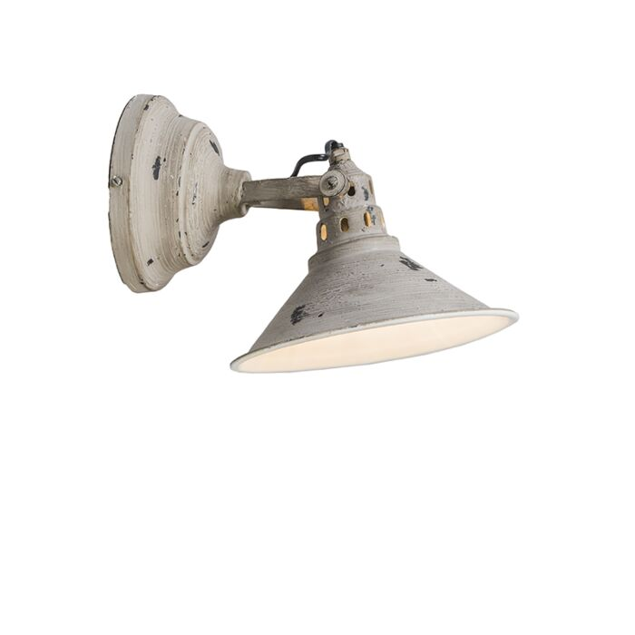 Wall-Lamp-Rust-Weathered-Grey