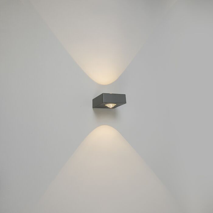Wall-Lamp-Square-Diablo-II-Dark-Grey