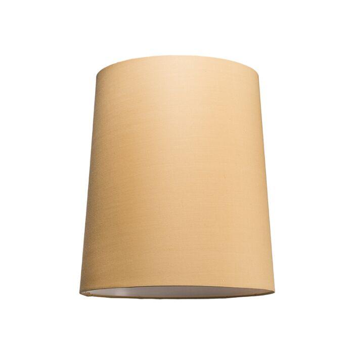 Shade-Round-35cm-SU-E27-Beige