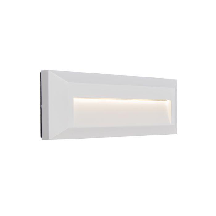 Wall-Lamp-Rock-1-White