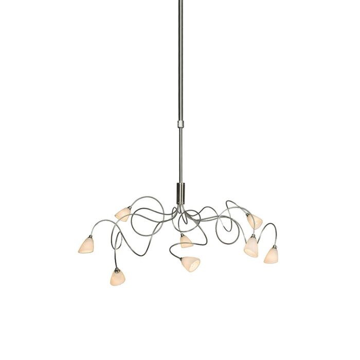 Pendant-Lamp-Annabel-8-steel