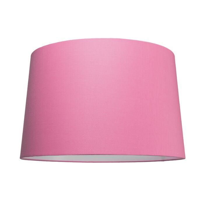 Shade-Round-50cm-SU-E27-Pink
