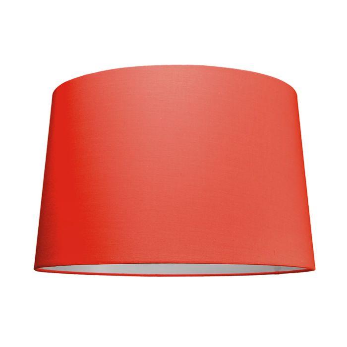 Shade-Round-50cm-SU-E27-Red