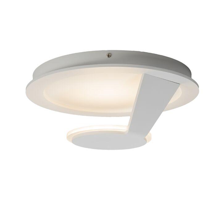 Ceiling-Lamp-Satellite-LED-1-White