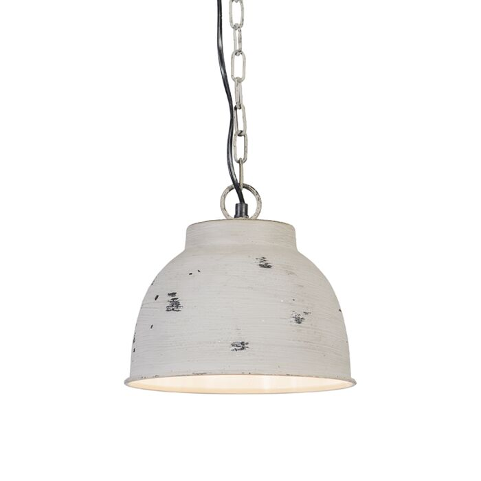 Pendant-Lamp-Vintage-S-Weathered-Grey