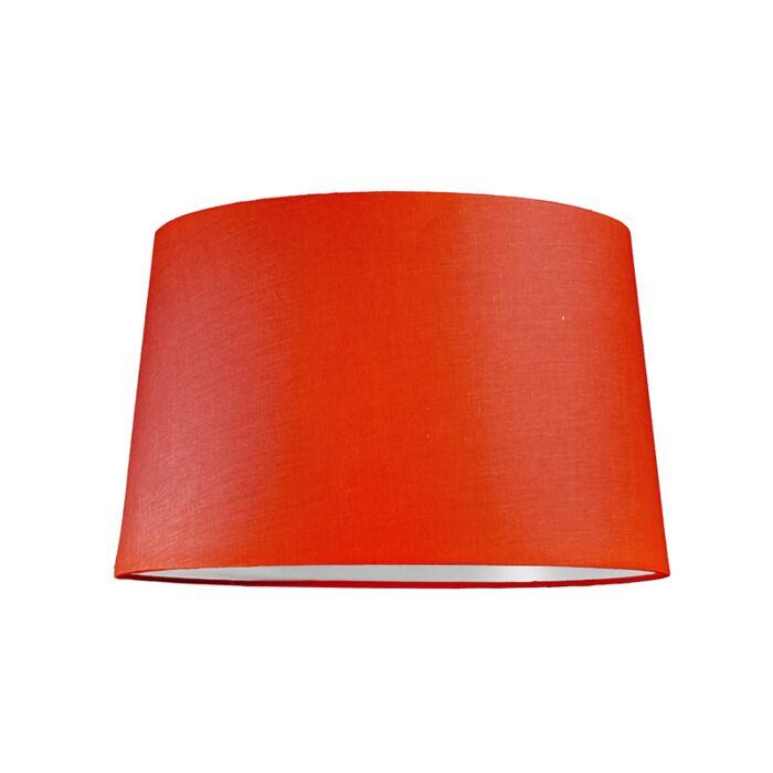 Shade-Round-40cm-SU-E27-Red