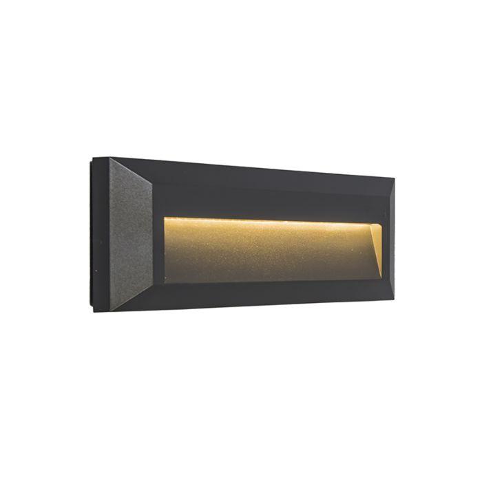 Wall-Lamp-Rock-1-Dark-Grey
