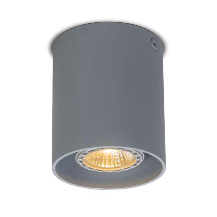 Spotlight-Tubo-1-Grey