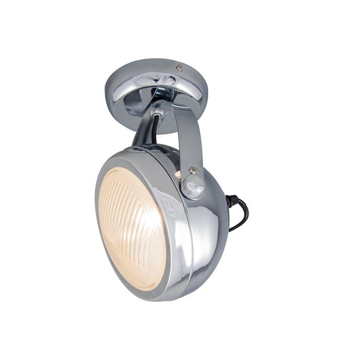 Biker-Ceiling-/-wall-lamp-in-Chrome