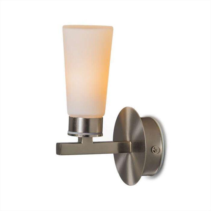 Simas-1-steel-bathroom-wall-lamp