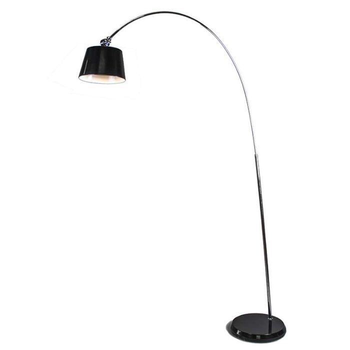 Arc-Lamp-LED-Black