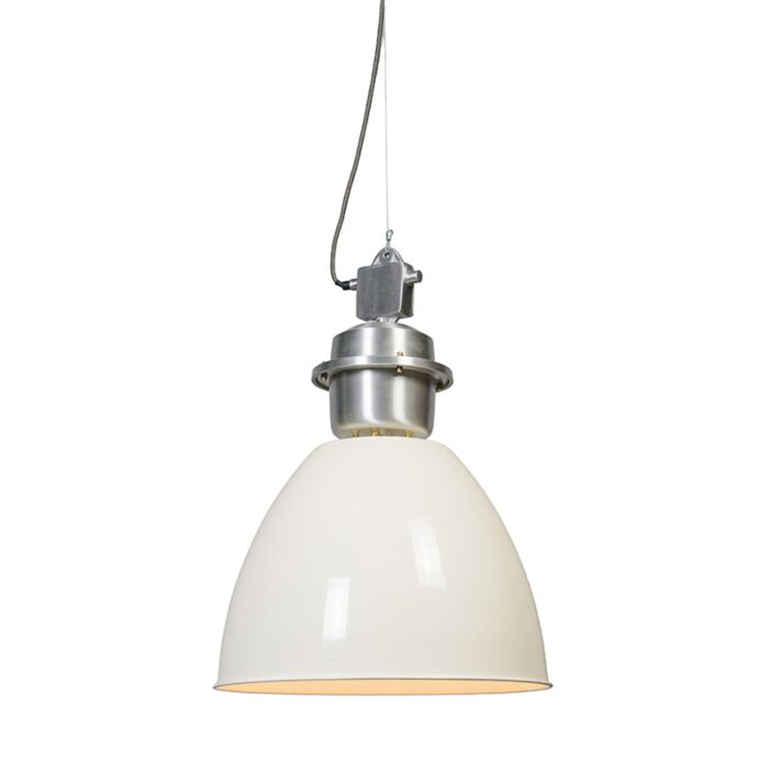 Pendant-Lamp-Dazzle-White-Cream