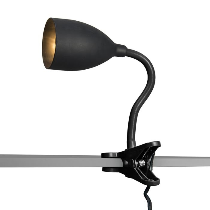 Clamp-Lamp-Young-Flex-Black