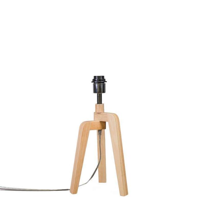 Table-Lamp-Timber-Puros-without-Shade