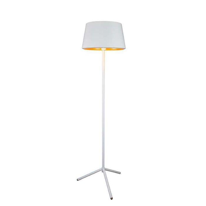 Floor-Lamp-Vegas-white-with-gold