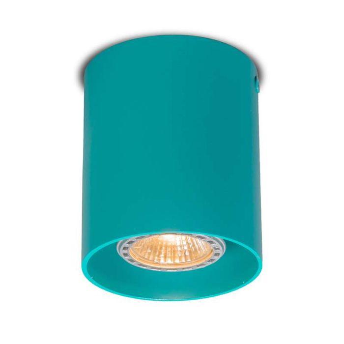 Spotlight-Tubo-1-Turquoise