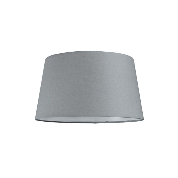 Shade-Round-30cm-SU-E27-Grey