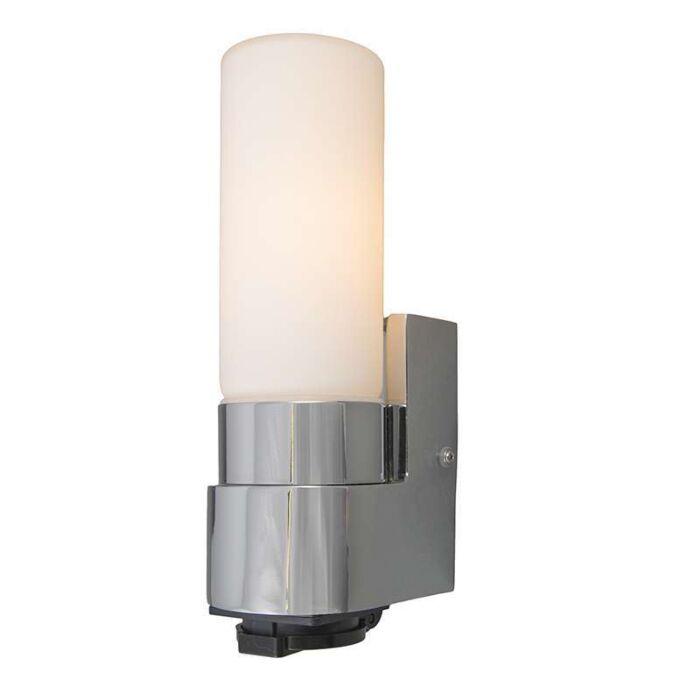 Bathroom-ceiling-lamp-chrome-Allure-III