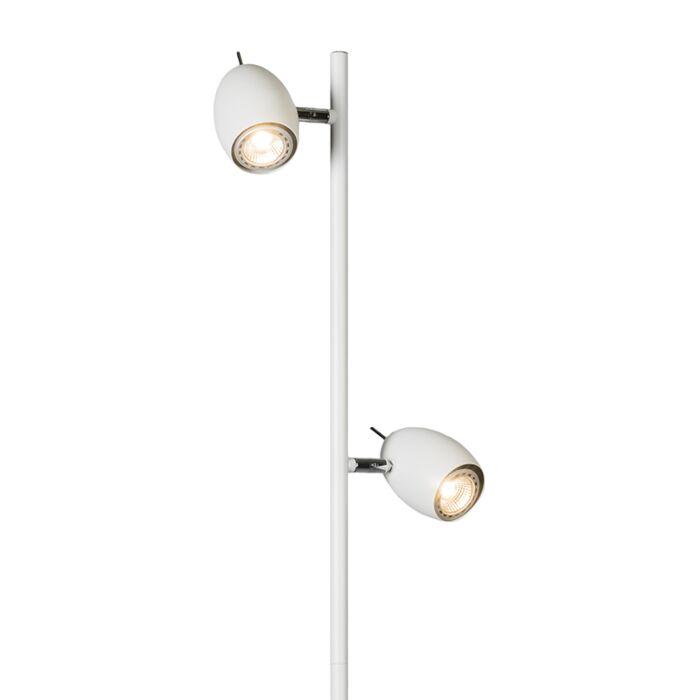 Floor-Lamp-Egg-2-White