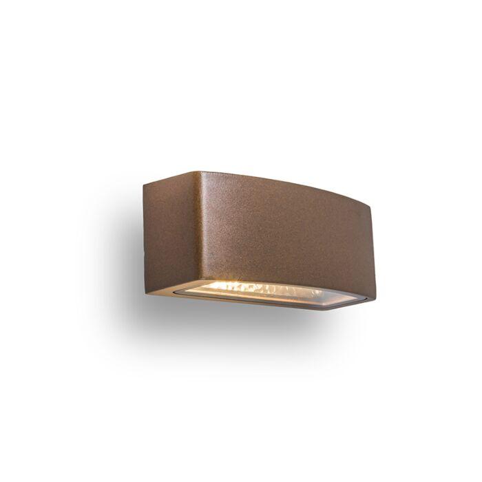 Wall-Lamp-Latina-E27-Rust