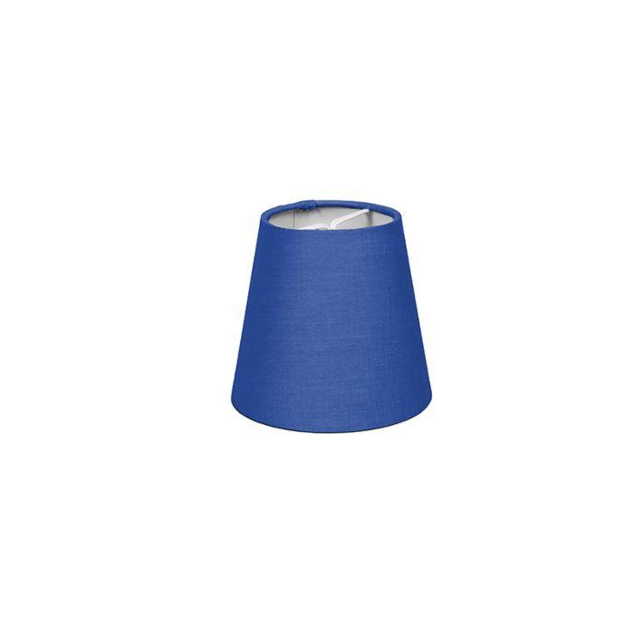 Clamp-Shade-Round-12cm-SC-Blue