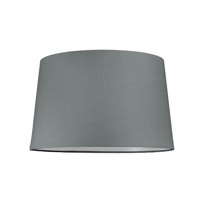 Shade-Round-40cm-SU-E27-Grey