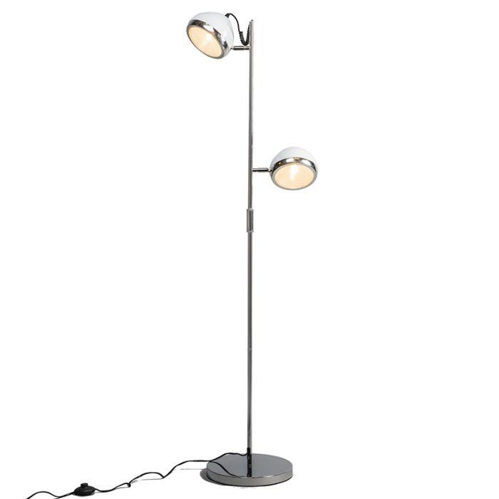 Floor-Lamp-Biker-2-White