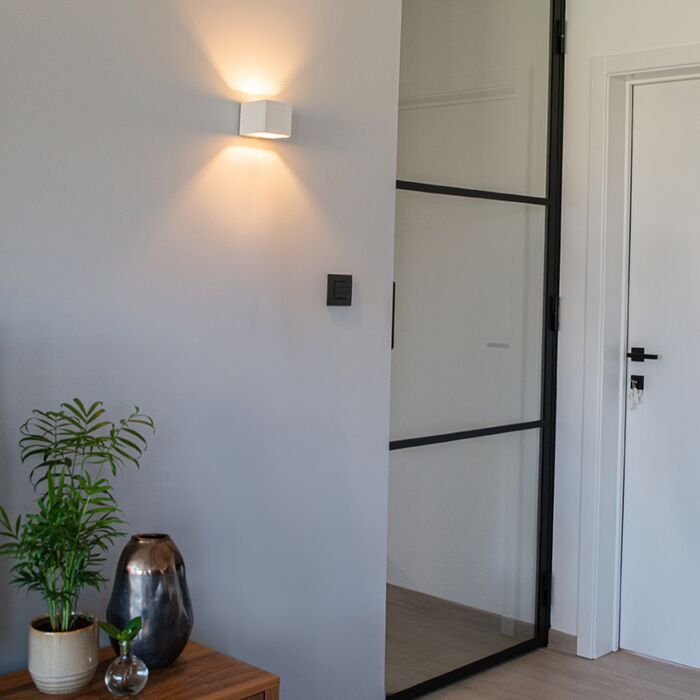 Modern-wall-lamp-white---Transfer