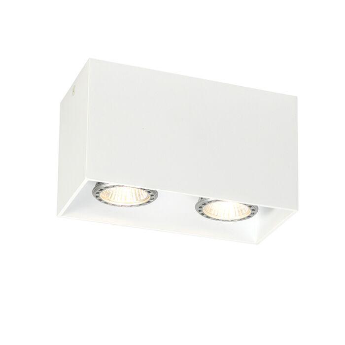 Modern-Spotlight-white---Qubo-2