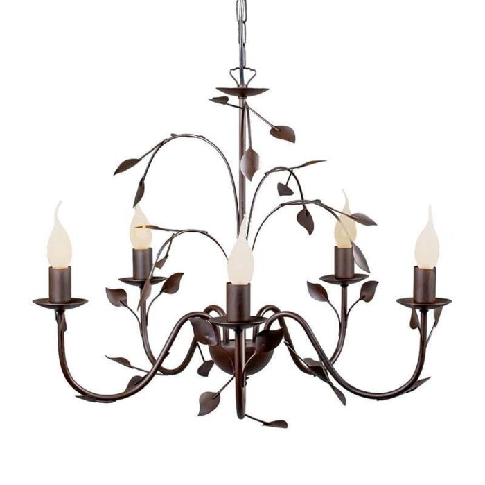 Chandelier-Ramos-Celli-5-Rust